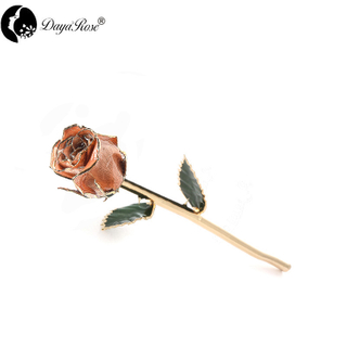 Daiya Gold Rose Bud (light Orange)