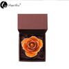 Silver Orange Rose(Independent Beautiful)